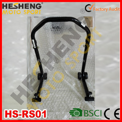 heSheng 2015 the most Popular Motorcycle Rear and Front Stand with High Quality RS01