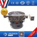 Amplamente aplicação em produtos químicos/alimentos/farmacêutica indústria ultra-sônica peneira vibratória