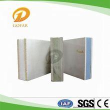China Environmental sandwich panel portable houses