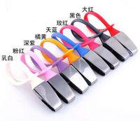 Fashionable High Quality Titanium Key Chain Car Keychain Key Ring