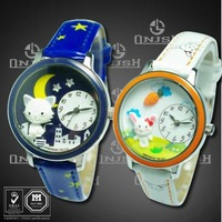 best selling items plastis hot wholesale cheap child watch that sell for christmas MC104