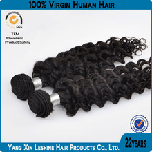 9a 8a 7a grade 100% human factory cuticle deep wave hairstyles for black women
