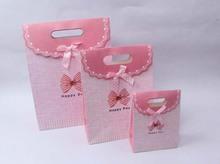 Original design and fashionable paper bag exporters