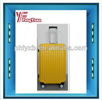 2015 china alibaba hot sale New style four wheel trolley luggage