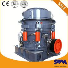 Excellent Performance Salt crystals hydraulic crushing plant