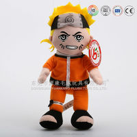 China manufacturers made baby Japanese anime dolls