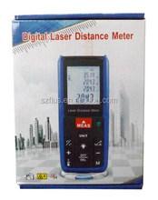 Barato telémetro láser volumen equipos de medición