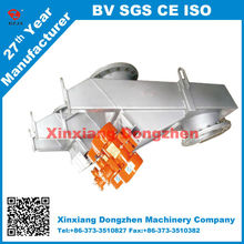 glass equipment large capacity vibration conveyor feeder for glass