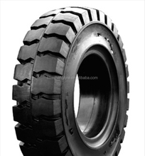 Solid tire 400- used for forklift with amazing price
