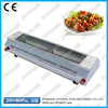 garden used outdoor commercial bbq grill