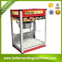 Industrial Hot Air Convenient Electriic Popcorn Maker