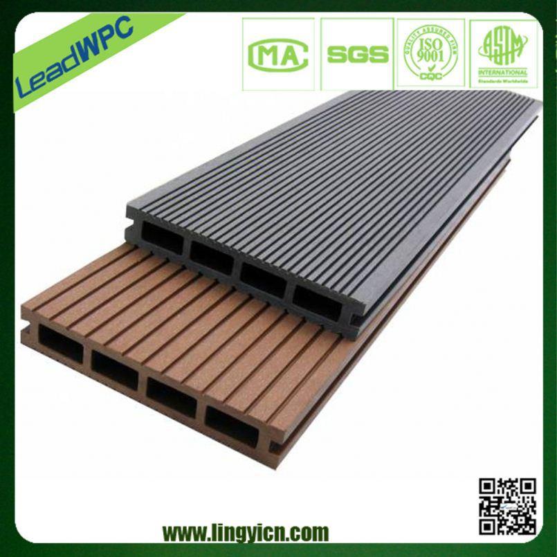 No splinters or cracks easy lock laminate outdoor deck for Easy lock laminate flooring