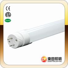 DTR850 2012 most popular led tube 24w t8