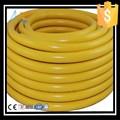 mz china la fábrica de suministro de aire de goma de la manguera de tela reforzada de la manguera