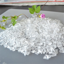 Factory Manufacturing Powder Coating Raw Material Saturated Polyester Resin(TGIC System 93:7)