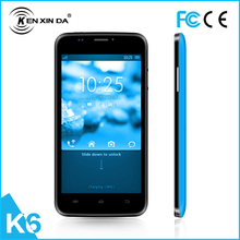 Wholesale unlocked original china mobile phone / 4.5inch 8GB ROM 3G made in china mobile phone