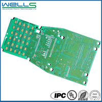 hot sales pcb/pcba/oem pcba assembly/PCB Board made in China