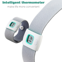 new health products of baby thermometer