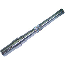 Good quality long cnc machined shaft,high precision stainless steel shaft