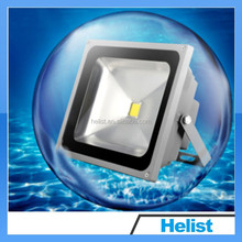 unique design Meanwell Driver Bridgelux chip outdoor 500w led flood light for football pitch and tennis court