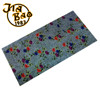 Fashion multifunctional hair accessories printing tubular Snood bandana