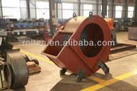 4-70, 4-72 type wall mounted industrial exhaust fan