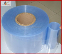 2015 China supplier color rigid pvc film pharmaceutical plastics products packaging