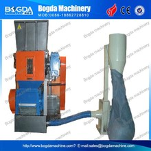 High Output Shredder and Crusher Combined Machine for Wood Shredder