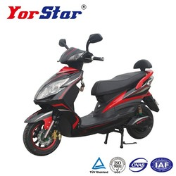 Customized Service Available Electric Sport Motorcycle