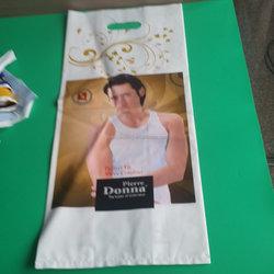 gravure printing plasticbags for shopping
