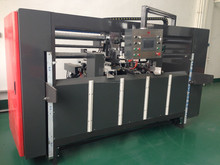 de perforado manual Jialong /máquina para hacer cajas de cartón al mejor precio