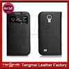 Window view case for samsung s4,for samsung galaxy s4 case