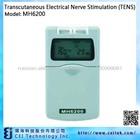 MH6200, Estimulação Elétrica Nervosa Transcutânea (TENS)