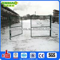 Wire Mesh Fence Gate Designs / different steel gate designs