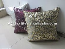 100% polyester back support cushion