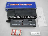 wholesale alibaba Electronic Diamond Gemstone Gems Tester Selector II detector