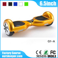 2 wheeled electric scooter hot sale in USA Europe