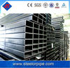 High quality q235 ss400 st37 s275jr square steel tube made in China