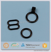 Manuafactuer supply bra strap clasp in best quality