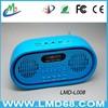 active demand am fm radio mp3 player mini usb speaker L-008
