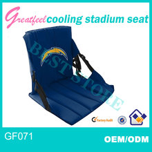 stadium bleacher seat mat with the professional design