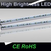 IP65 waterproof DC12V 60 led/m SMD3528 LED bar light