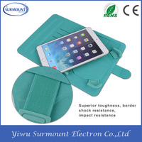 New Coming 10 Colors Available Flip cover Tablet Case With Fold Back Magnet Button Design For 7-10 Inch Tablet PC