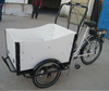 2015 hot sale Electric Dutch Tricycle / Trike for kids