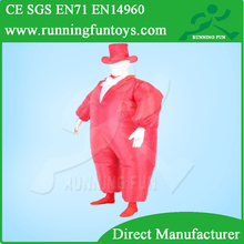 fascinations halloween costumes, inflatable halloween costume for party IC125
