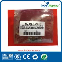 100% working Reset toner cartridge chip for Samsung ML2160