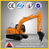 digger excavator engineering machinery construction equipment