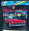 ZB-97 Most Popular Wall 3d Car Picture For Wall Bedroom Painting