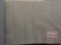 2015 high quality 100% polyester brushed interlining fabric