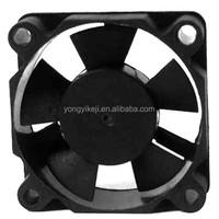 30*30*10mm 5/12v waterproof dc axial cooling fan